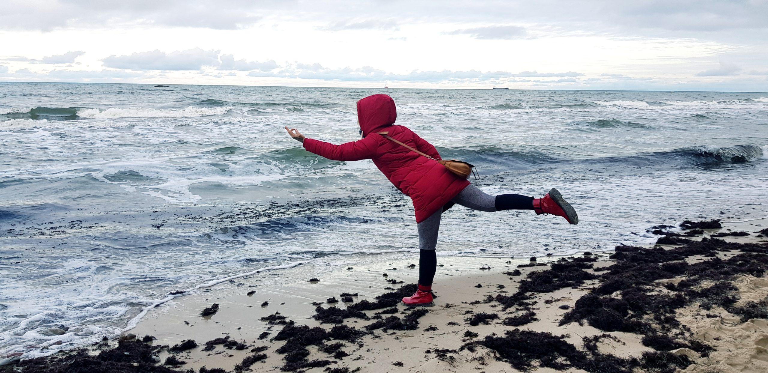 Yoga – Erfahrungen im Team YOGAmar – Anna